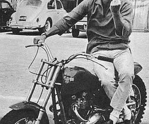awesome, bike, and vintage image