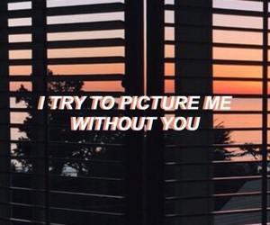 background, fall out boy, and sunset image