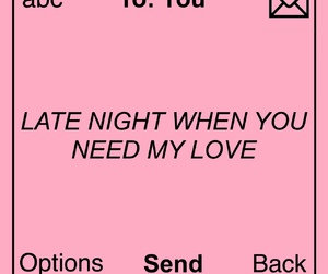 Drake and text image