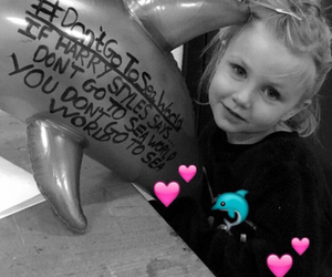 lux and harry+styles image