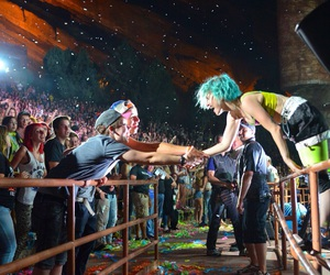 concert, cool, and paramore image