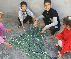 iraq, عّرًاقً, and اطفال image