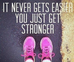 fitness, quote, and fit image