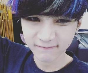 hansol, topp dogg, and cute image