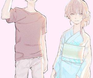 koe mo katachi image
