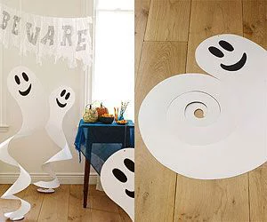 Halloween, diy, and ideas image