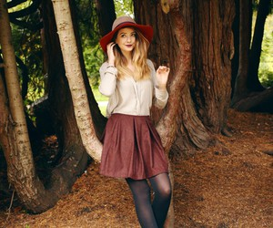 zoella, outfit, and zoe sugg image