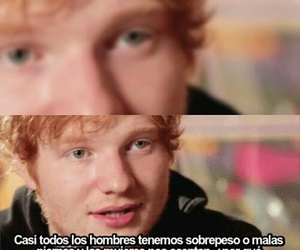 love, ed, and frases image