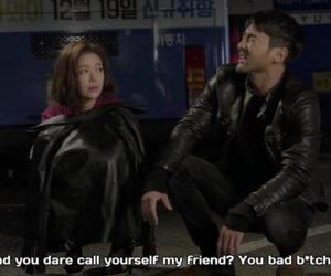 kdrama, funny, and Korean Drama image