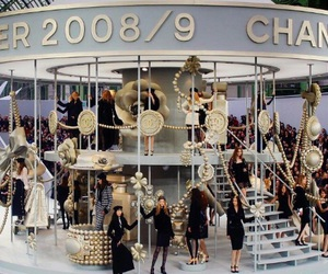 chanel, inspiration, and creative image