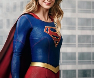 Supergirl, melissa benoist, and kara danvers image