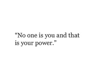 quotes, power, and confidence image