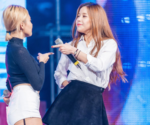 k-pop, solar, and mamamoo image