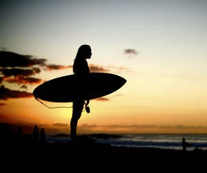 surf and waves image