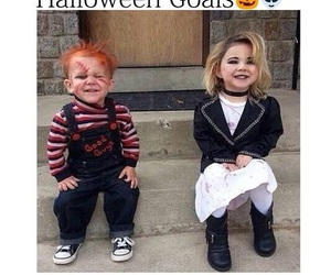 Chucky, costume, and cute image