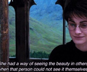 harry potter, quotes, and beauty image