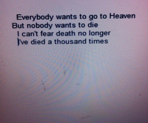 quotes, heaven, and grunge image