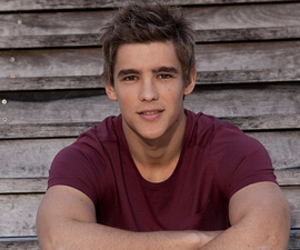 brenton thwaites, boy, and Hot image