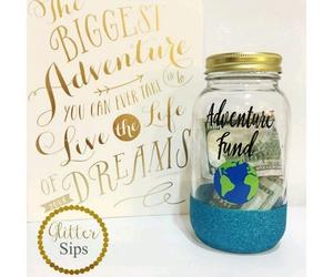 christmas, mason jar, and gift ideas image