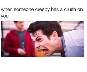funny, crush, and dylan o'brien image