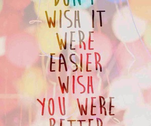 wish, better, and quote image