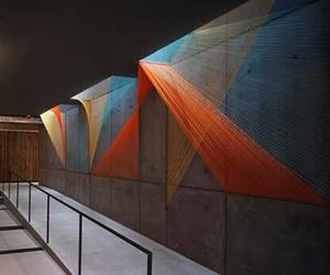 arquitetura, colours, and arquitecture image