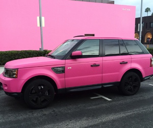 expensive, luxury, and range rover image