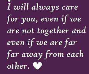 love, care, and together image