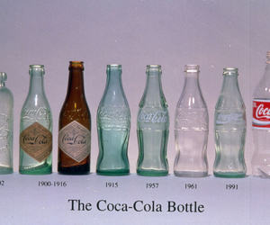 coca cola and food image