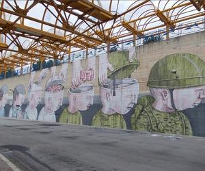 art, brainwash, and soldiers image