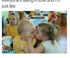 funny, toddlers, and cute image