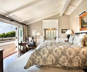 bedrooms, interiors, and Laguna Beach image