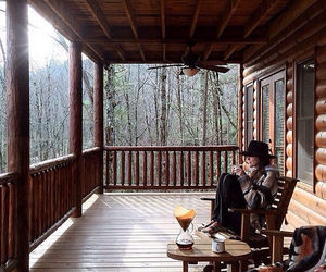 coffee, home, and nature image