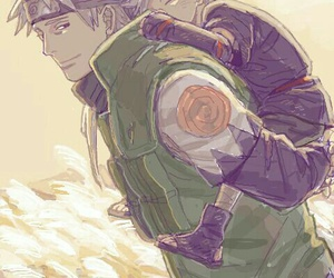 kakashi and father image