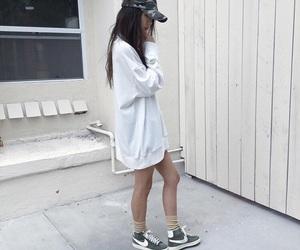 fashion and nike image