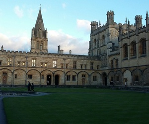harry potter, oxford, and oxford university image