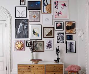 frames, home, and inspiration image