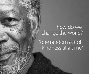 kindness, quotes, and world image
