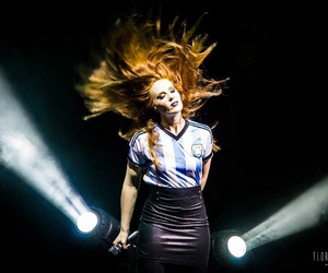 argentina, Epica, and live image