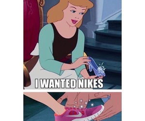 funny, lol, and nike image