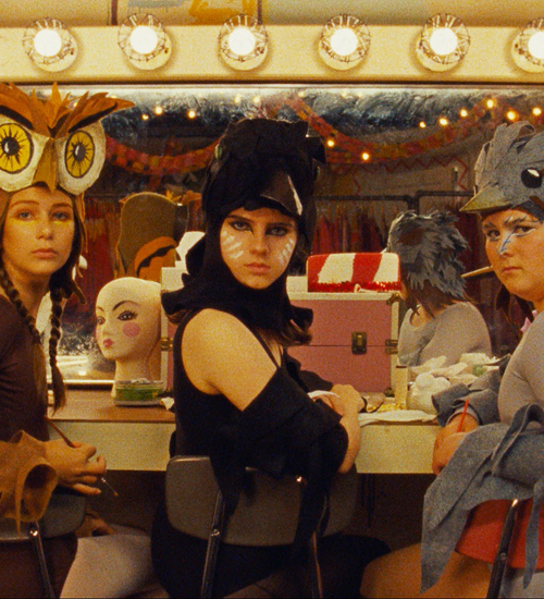 moonrise kingdom, movie, and wes anderson image