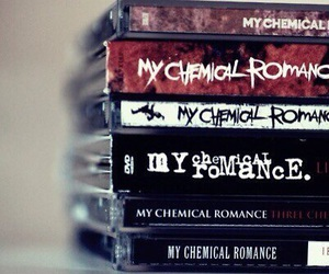my chemical romance, mcr, and music image