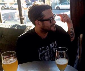 John Frusciante, rhcp, and 2015 image