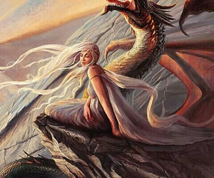 beautiful, Hot, and game of thrones image