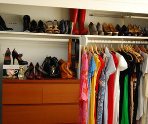 closet and interior design image