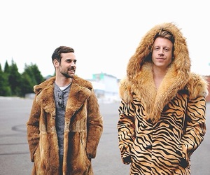 macklemore, ryan lewis, and music image