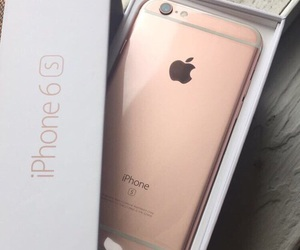 iphone, apple, and iphone 6s image