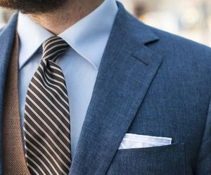 man, style, and suit image