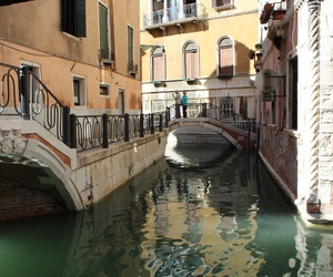 italien, italy, and water image