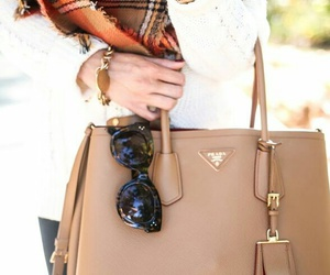 accessories, fall, and purse image